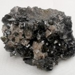Quartz, Grant Quarry, Grelly, Ontario - 005