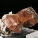 Fluorite, Chamonix from France