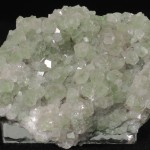 Grossular Garnet from Jeffrey Mine, Asbestos, QC -002