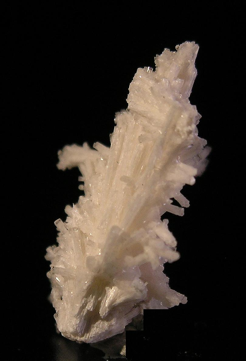 Thomsonite, LAB Mine, Quebec