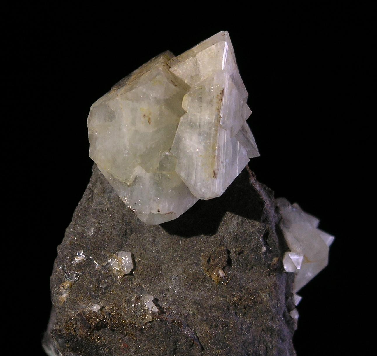 Wardite, Rapid Creek, Yukon, Canada - 002