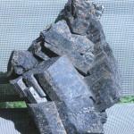 Fluoro Magnesio Katophorite, Bear Lake, Ontario, Canada