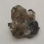 Quartz, Grant Quarry, Grelly, Ontario - 002