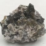 Quartz, Dolomite, Grant Quarry, Grelly, Ontario - 001