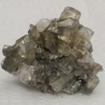 Fine Calcite, Grant Quarry, Grelly, Ontario, Canada - 008