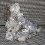 Selenite Gypsum fine specimen from New York