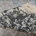 Silver dendritic specimen, Langis mine, Cobalt, Ontario - 004