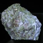 Grossular Garnet Diopside, Jeffrey, Asbestos -002