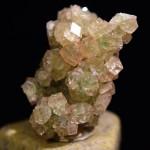 Garnet Grossular Jeffrey Mine, Asbestos, Quebec - 009