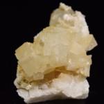 Prehnite Jeffrey Mine Asbestos Quebec Canada -003