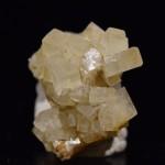 Prehnite Jeffrey Mine Asbestos Quebec Canada -002