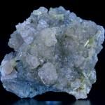 Grossular Garnet Jeffrey Mine Asbestos Quebec Canada 006