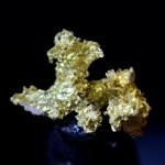 Gold Nugget pond mine Newfoundland Canada - 013