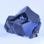 LAZULITE, Rapid Creek, Yukon, Canada - 009