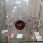 On display at the Riverpark Inn, Tuscon, AZ