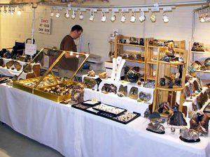 QIA PowWow Gem & Mineral Show