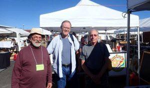 Pueblo Gem and mineral show_2017